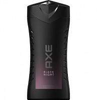 Гель для душа AXE Black Night 250мл